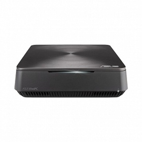Неттоп Asus Vivo PC VM62N [90MS0081-M00920] gray i3-4030U/4Gb/1Gb/GT820M 1GB/noDVD/W8.1